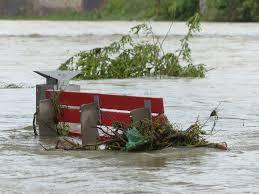 Sikring mod oversvømmelse - få en Floodframe
